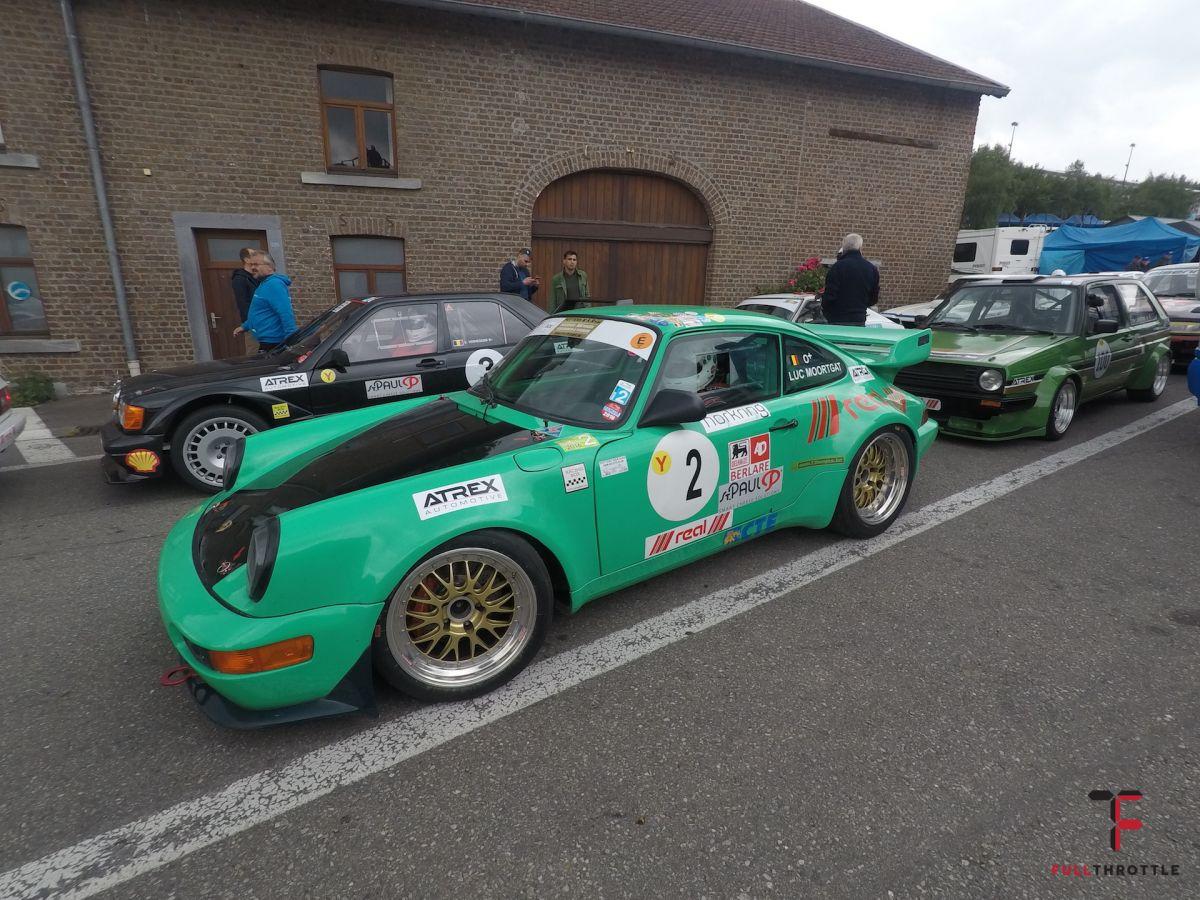 To Porsche brzmiało jeszcze lepiej niż wyglądało!