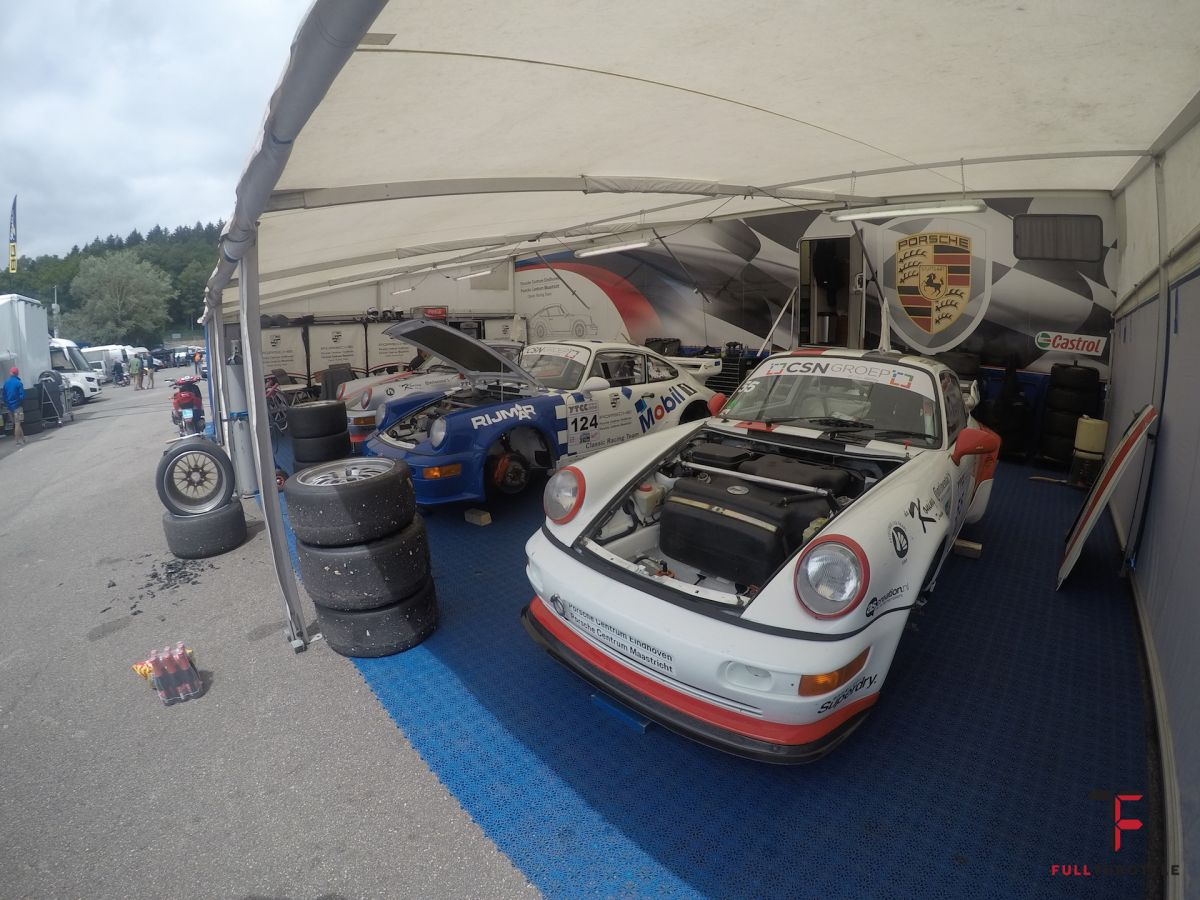 Klascyzne Porsche, moje marzenie.